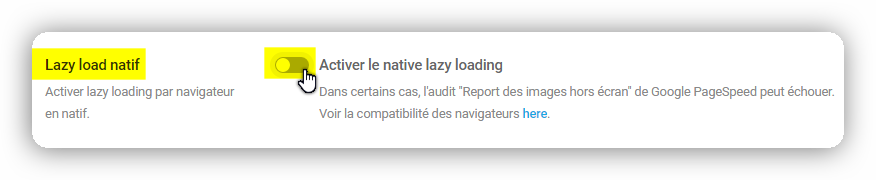 lazy load natif