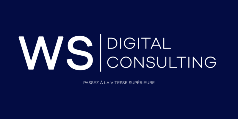 WS DIGITAL CONSULTING 🔵