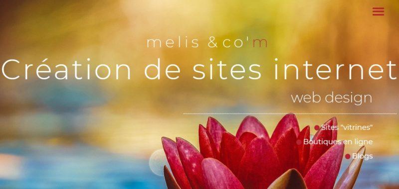 Mélanie GAROFALO – EIRL – Melis & Co'M