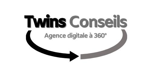 Twins Conseils – agence de communication digitale à 360°