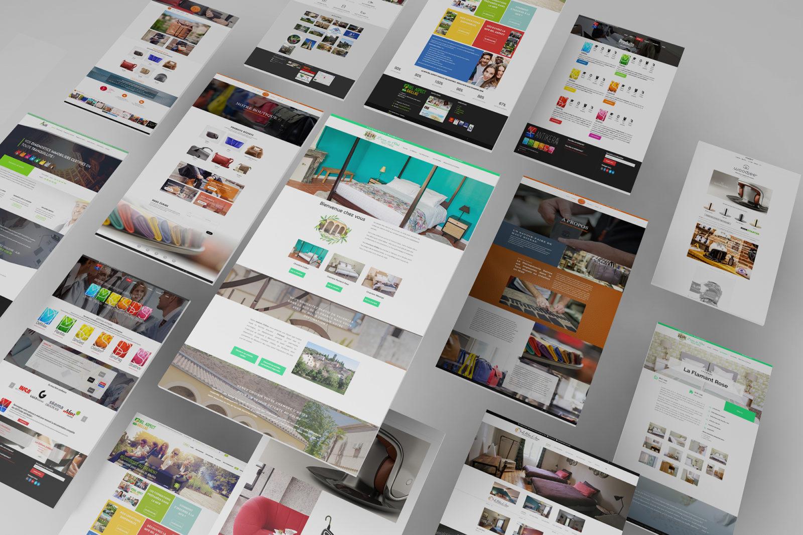 ARTEM Communication Agence de communication web & print