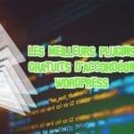 Les meilleurs plugins gratuits d'accordéon WordPress