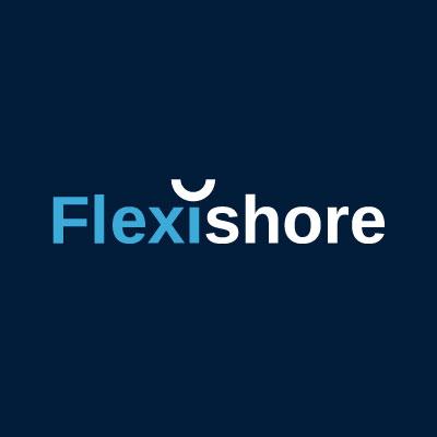 Flexishore – Développement web