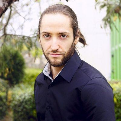 Loïc Martin