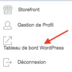 [Résolu] WordPress : Désactiver une fonction dans WCMp
