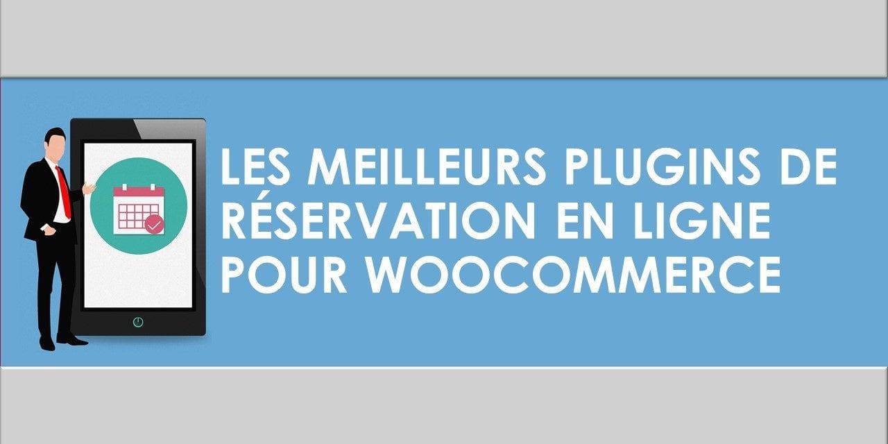 Les meilleurs plugins de réservation en ligne pour WooCommerce