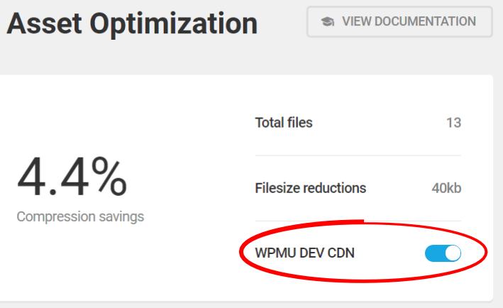 L'optimisation des ressources Hbird active le CDN